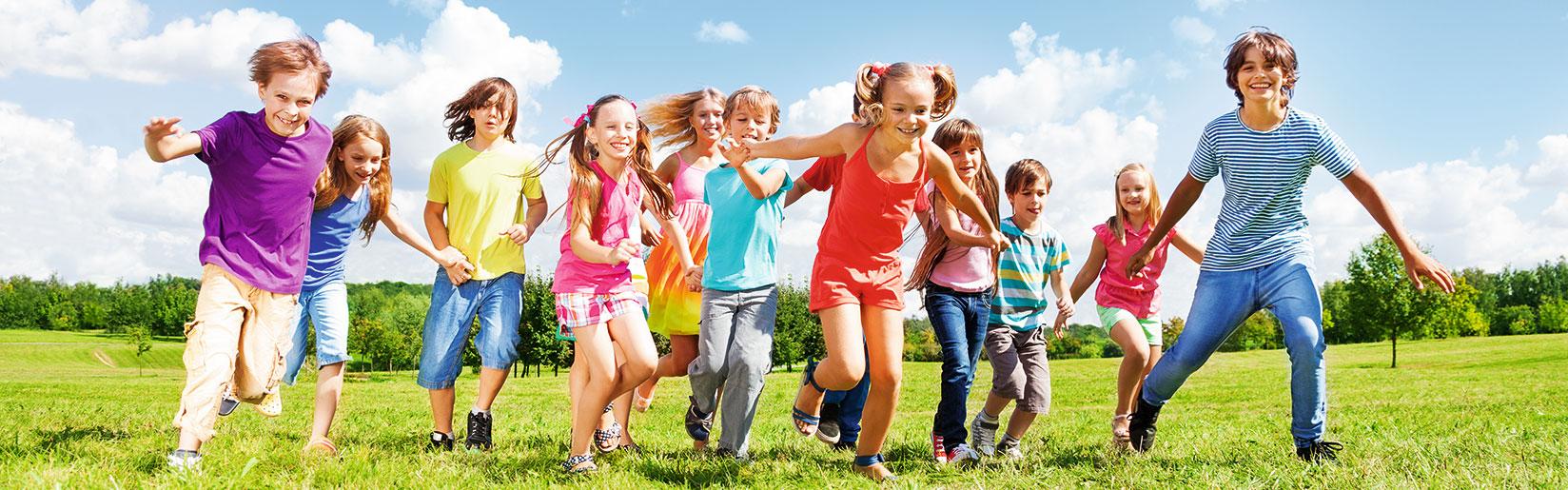 Diabetes Kids Zentralschweiz